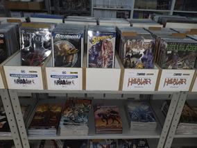 Quadrinhos Dc Comics Renascimento - Panini Vários - Tutatis