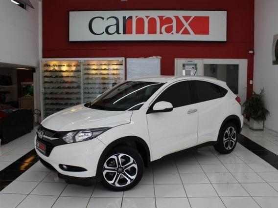 Honda Hr-v Exl 1.8 16v Sohc I-vtec Flexone, Top De Linha