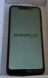 Celular Motorola Moto One - 64gb - Usado (apenas Celular)