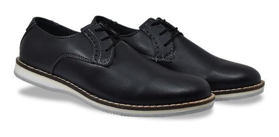 Zapato Vestir 0 Urbano Náutico Hombre Serafinne Calzados Wolf 752