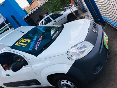 Fiat Fiorino Hard Working Completa Flex 2019