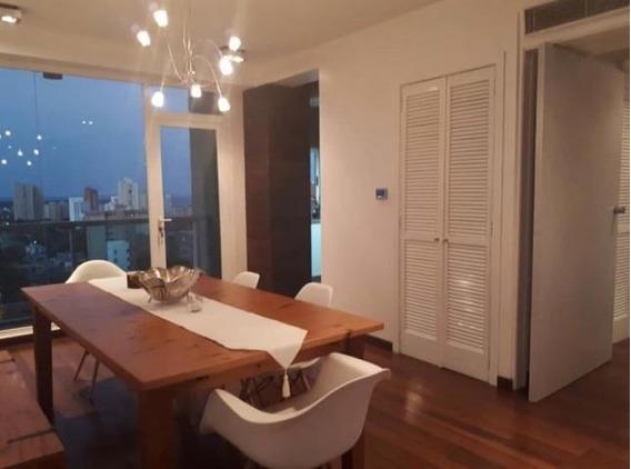 Apartamentos En Venta Bellas Artes 20-1380 Andrea Rubio