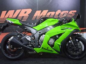 Kawasaki - Ninja Zx-10r - 2011