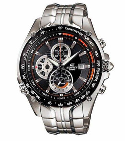 Relógio Casio Edifice Ef-543d Sebastian Vetell + Caixa