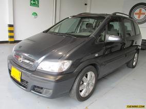 Chevrolet Zafira Zafira Gls 2.0