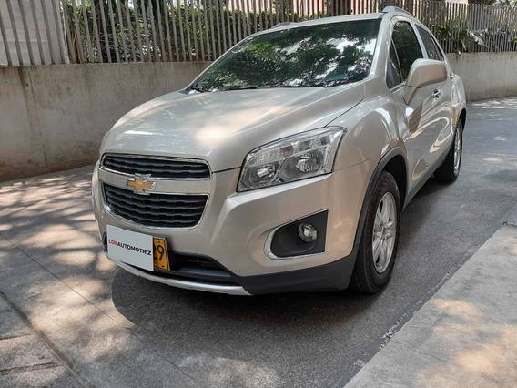Chevrolet Tracker Tracker Lt Automatica
