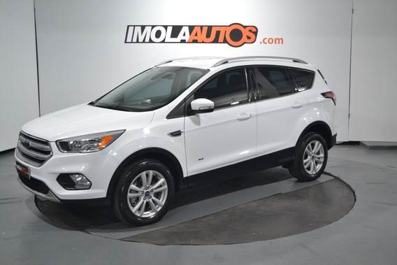 Ford Kuga 2.0 Sel 4x4 A/t 2017 -imolaautos
