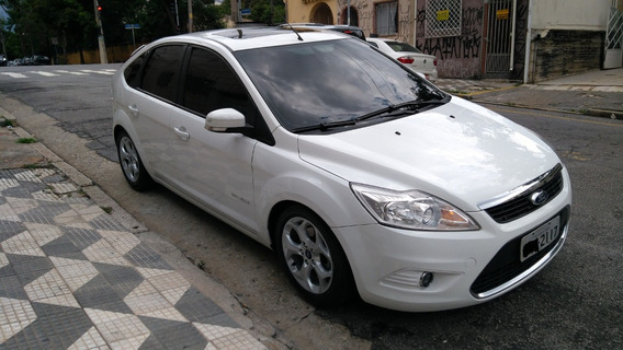Ford Focus Titanium 2.0 Manual 2013