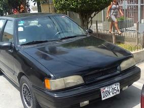 Daewoo Racer Sedan