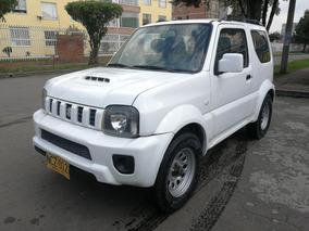 Suzuki Jimny Jlx Mt1300cc Blanco Aa Dh 4x4 3p