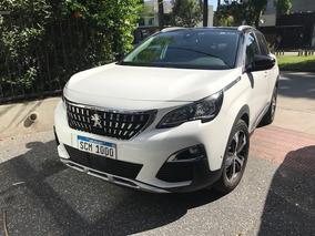 Peugeot 3008 1.6 Turbo/ Desc Iva U$s 49.900/ 2019 095292563