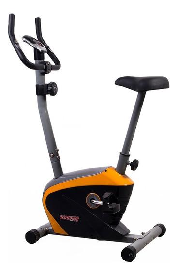 Bicicleta Fija Magnética Hogareña - Semikón Te-2439hp
