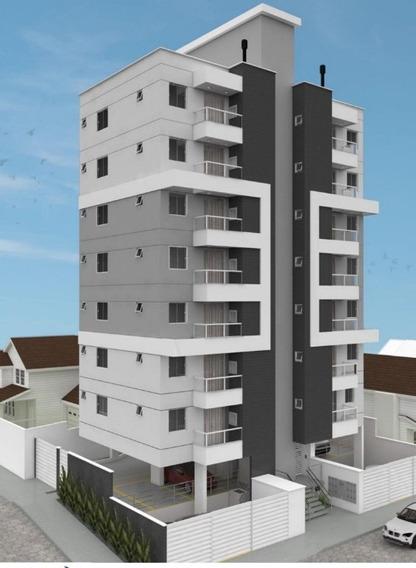 Apartamento Em São Francisco De Assis, Camboriú/sc De 76m² 2 Quartos À Venda Por R$ 280.000,00 - Ap255278