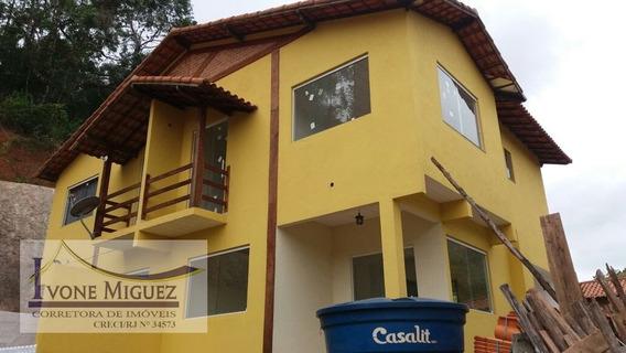 Casa Em Santa Cecília - Paty Do Alferes - 3000
