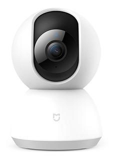 Camara Xiaomi Vigilancia Wifi Ip 360 Hd Seguridad Espia Mini