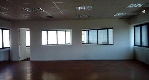 Imagem 1 de 8 de Conjunto Para Alugar, 184 M² Por R$ 7.380,00/mês - Cidade Monções - São Paulo/sp - Cj2218