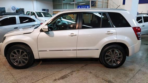 Suzuki Grand Vitara Limited Extra Full.