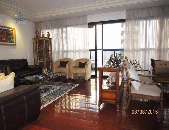 Apartamento Residencial A Venda, Centro, Campinas. - Ap0243