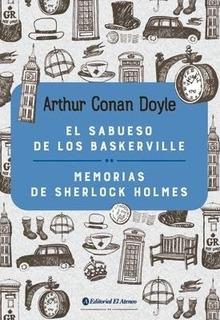 Sabueso De Los Baskerville, El - Memorias De Sherlock Holmes