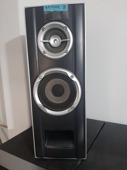 1 Caixa Para Home Sony Modelo Ss-ts79