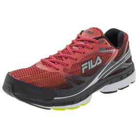 a899364451f Tênis Masculino Footwear Insanus Vermelho Fila - 11j521x