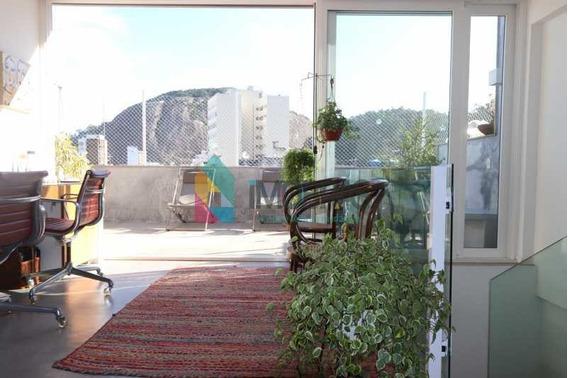 Apartamento Cobertura Linear Magnifica Oportunidade !! - Cpco30042