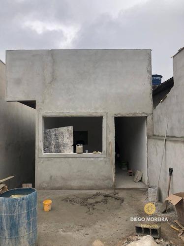 Casa À Venda Em Terra Preta Com 3 Dormitórios - Para Financiamento Bancário - Cs229