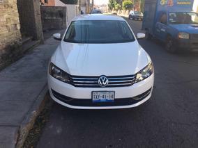 Volkswagen Passat 2.5 Confortline At 2013