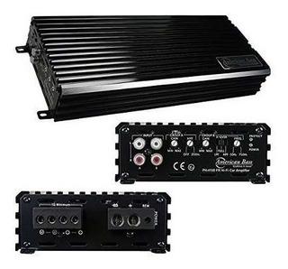 Bajo 4000w Estadounidense Max Amplificador Clase D Phantom M