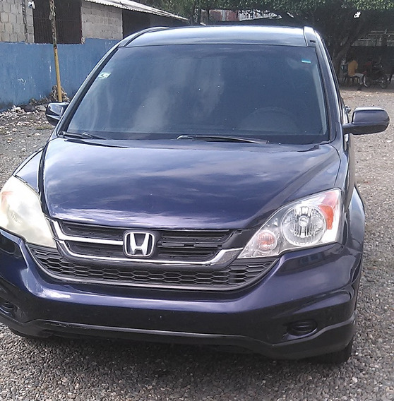 Honda Cr-v American