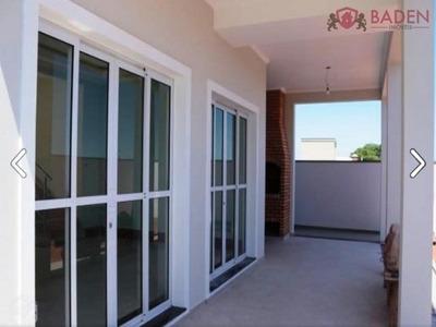 Casa Residencial Em Valinhos - Sp, Parque Valinhos - Ca00123