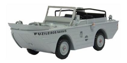 Miniatura Ford Gpa Marinha Do Brasil 1:43 Novo/lacrado !!!