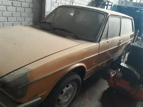 Volkswagen  Variant Ll