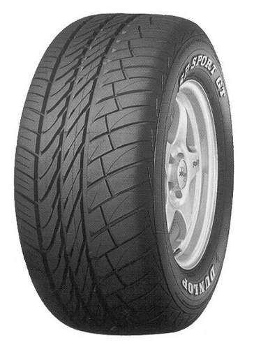 Kit X2 255/60 R15 Dunlop Sp Sport Gt + Tienda Oficial