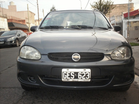 Chevrolet Corsa Classic Sw. Impecable