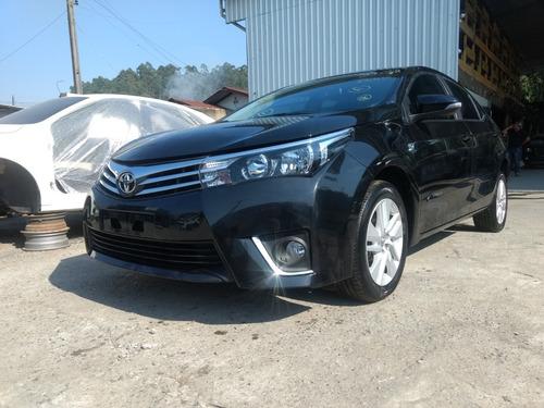 Toyota Corolla Gli 14/15 Automático Sucata Para Peças 2015