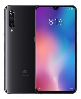 Xiaomi Mi9 Dual 128gb 6gb De Ram 48mp Global+capa+pelicu+nf