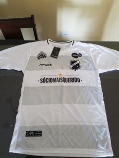 Camisa Abc