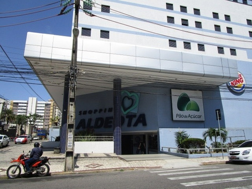 Imagem 1 de 9 de Sala Para Alugar Na Cidade De Fortaleza-ce - L9626