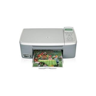 Impresora, Escáner, Copiadora Hp Psc 1610 Todo En Uno