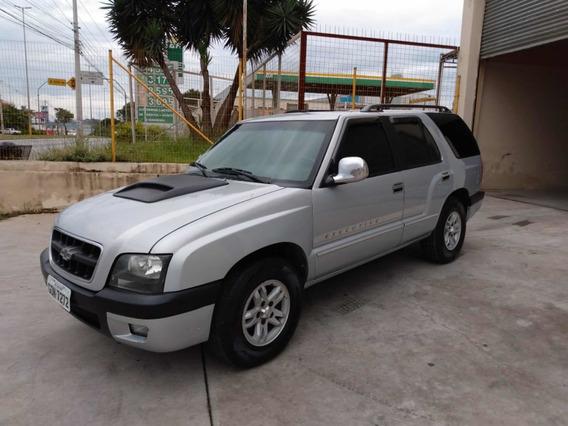 Chevrolet Blazer 2.8 Dti 5p 2002