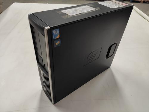 Desktop Hp 8100 I3 1ª Geração Hd 500gb 4gb Ram Usado