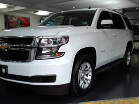 Chevrolet Tahoe 5.4 Lt Piel 2017