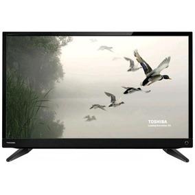 Tv Led Toshiba Pro Theatre 32 32l3700vp Hd/digital/usb/hdmi
