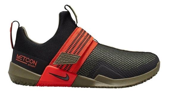 Tênis Nike Metcon Sport Masculino Treino Crossfit Original