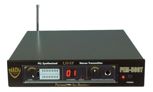 Nady Pem-500 Monitor In Ear