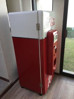 Refrigerador De Coca Cola
