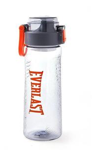 Botella Everlast Filtro Termo Bebidas Fitness Deportes