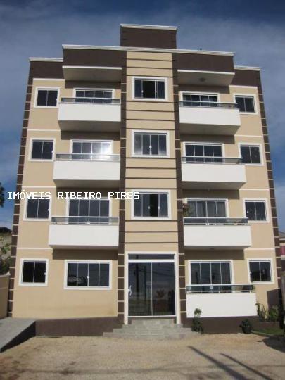Apartamento Para Venda Em São José Dos Pinhais, Afonso Pena - 40.178_2-476452