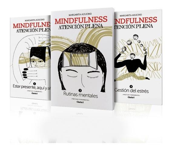 Clarín Colección Mindfulness